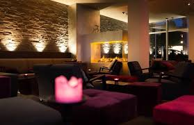 die bar lounge des platzhirschs haus deko bar lounge
