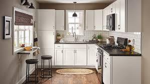 White Kitchen Idea Custom Kitchen Design Ideas Lowe S Canada