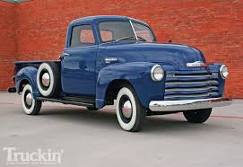 100 Classic Chevrolet Trucks For Sale 1950 ChevyGMC Pickup Truck Brothers Truck Parts