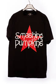 Smashing Pumpkins Bassist 2012 by Smashing Pumpkins Vintage T Shirt Bass Boutique