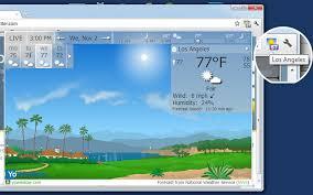 telecharger la meteo sur mon bureau gratuit météo yowindow gratuite chrome web store