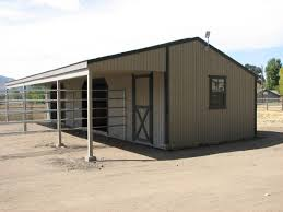 Lean-to Style Horse Barns - Dry Creek Mini Barns, Inc. B01 340x128 Barn Wleanto Midwest Steel Carports Horse Shelter Plans Shed Pinterest Shelter Barns 42x26 Garage Lean To Building By Leanto Style Dry Creek Mini Inc Leanto J N Structures With Leanto Builders Tos Keystone Supplier Of Equine Sheds Door Hdware Pole And Pictures Farm Home Llc Our 24x 24 One Story Post Beam Barn Loft Open Jn All American Whosalers Tack Room