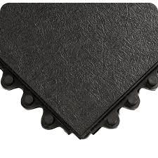 Foam Tile Flooring With Diamond Plate Texture by Anti Fatigue Mat Anti Fatigue Floor Mats The Mad Matter