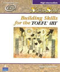 NorthStar Building Skills For The TOEFL IBT Intermediate High Teacher Manual