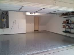 Quikrete Garage Floor Epoxy Clear Coat by Best Garage Floor Epoxy 10 Things To Know Before You Epoxy Your