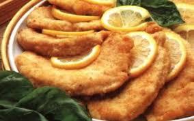 cuisine escalope de dinde recette escalopes de dinde panées économique et simple cuisine