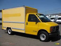 2002 GMC Savana Cutaway 3500 Commercial Moving Truck In Yellow ... Isuzu Intertional Dealer Ct Ma Trucks For Sale Two Men And A Truck The Movers Who Care Box For 2017 Campervan Mobile Home Moving House U Haul Pickup Awesome At 8 Miles Per Hour Used Moving Floor Trailers And Trucks Commercial Motor Moving Trucks For Sale 10 Video Review Rental Van Truck Cargo What You N Trailer Magazine Valley Self Storage Facility Purceville Leesburg Va New 2019 Intertional In Ny 1017