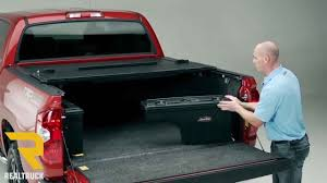 Truck Bed Tool Box Side, | Best Truck Resource Sears Truck Tool Boxes Sale Best Resource Fancy Bed Organizer Diy Slide Out Hi Mount Or Lo Tools Equipment Contractor Talk Weather Box Reviews Buy Alinium 5 Drawer 1220 Mm Wide Online From Magnum Mfg Rgid Toolbox Page 3 Sliding For Replace Your Chevy Ford Dodge Truck Bed With A Gigantic Tool Box 127002 Guard Ca Flush At Cadian Tire