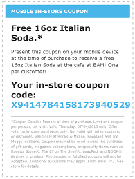 Books-A-Million Coupons - 16oz Italian Soda Free Today At ... 25 Off Ludwig Promo Codes Top 2019 Coupons Promocodewatch Discount Vouchers And Booksamillion 5 Off At Or Rugged Maniac Florida Promo Code Aaa Discounts Rewards Olc Accelerate Where Do I Find The Member Code 50 Black Friday Deals For Photographers Chemical Guys Coupon October 22 Free Gifts Cyber Monday 2018 Best Book Audiobook Deals The Verge Surplus Gizmos Coupon Jump Around Utah Coupons French Mountain Commons Log Jam Outlet Adplexity Review Exclusive Off Father Of