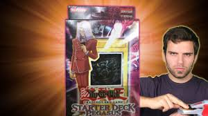best yugioh starter deck pegasus opening review youtube