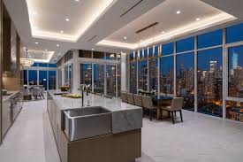100 The Penthouse Chicago S Most Expensive Apartment Rents For 45K Per Month