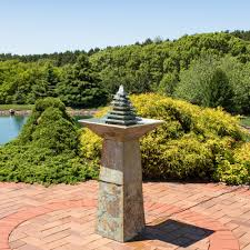 Outdoor Fountains Free Shipping on all Cast Stone Garden