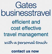 Gates Business Travel