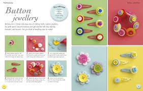 The Girls Book Of Crafts Activities DK Children 9781409318217 Amazon Books