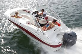 Hurricane Fun Deck 201 by 2015 Hurricane Sundeck 24 6009