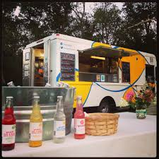 Food Truck Weddings And Parties — Mei Mei