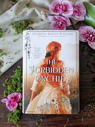 THE FORBIDDEN ORCHID Along With An Interview Featured On Tori