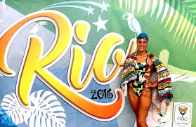 Its Shoulder To The Wheel As Sapiro Readies Herself For Rio
