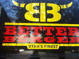 Better Burger Food Truck | Salt Lake City - Heartbeat Nosh