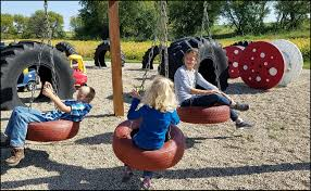 Eastern Iowa Pumpkin Patches by Enchanted Acres Fall Fun In Iowa Travel With Sara