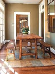 Rug Under Dining Room Table On Carpet Area Throughout Ideas 9