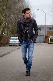Casual Wear Male Fashion Collection