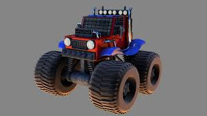Monster Truck 3D Model Lovel | CGTrader 3d Model Wonder Woman Monster Jam Truck On Wacom Gallery 3 D Uniform Background Stock Illustration Safari 3d Cgtrader Offroad Rally 116 Apk Download Android Racing Games Amazoncom 4x4 Stunts Appstore For 39 Obj Fbx 3ds Max Free3d Image Stock Photo Istock Monster Truck Model Caravan By Litha Bacchi Litha_bacchi Monstertruck Grave