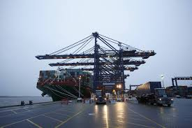 100 Milan Trucking Todays Top Supply Chain And Logistics News From WSJ WSJ