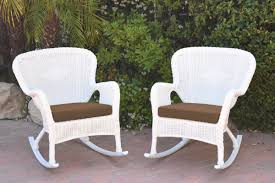 Resin White Wicker Rocker 3piece Honey Brown Wicker Outdoor Patio Rocker Chairs End Table Rocking Luxury Home Design And Spring Haven Allweather Chair Shop Abbyson Gabriela Espresso On 3 Piece Set Rattan With Coffee Rockers Legacy White With Cushion Fniture Cheap Dark Find Deals On Hampton Bay Park Meadows Swivel Lounge