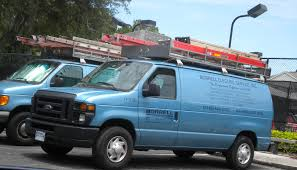 100 Commercial Truck And Van Success Blog Electrical Company S Carry Loads