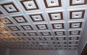 Drop Ceiling Tiles 2x4 Cheap ceiling drop ceiling basement awesome tin drop ceiling tiles