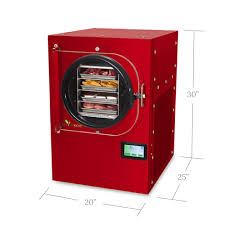 Harvest Right Freeze Dryer Save $219 wit FAST & FREE Shipping