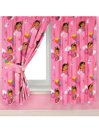 rideau pour chambre fille rideaux chambre enfants rideau bou 105 x 180 cm sauthon baby dco