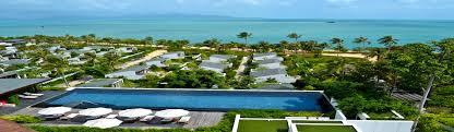 100 W Hotel Koh Samui Thailand Retreat International S