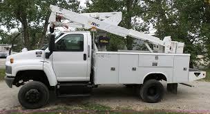 2009 GMC C5500 Bucket Truck | Item L7092 | SOLD! September 1...