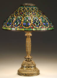 Tiffany Style Lamps Canada by Furniture Decorative Tiffany Lamps For Sale With Aluminum Lamp