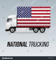 Symbol National Delivery Truck Flag USA Stock Vector 730676656 ... 2019 New Freightliner M2 106 At Premier Truck Group Serving Usa Driving Schools Big Rewards With Trucking Custom Trucks Pinterest Kenworth Simulator Android Ios Trailer Youtube So Frunkisoa Just Got Doxed As A Truck Driver Its All Coming Vangos Sturdylite Alinum Products Made In The Bounces Back 4q Transport Topics Michael Cereghino Avsfan118s Most Recent Flickr Photos Picssr The Worlds Best Photos Of Trucking And Usa Hive Mind Transportation Hazmat Freight To Canada Hazardous Materials Two Speeding Semi Trucks Matchmaker Logistics Schneider White Orange Editorial