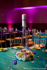 Indian Wedding Decor Ideas For Tables At Reception