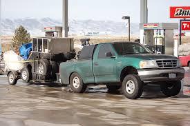 100 Redneck Truck Stickers