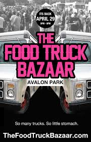 100 Orlando Food Truck Bazaar The In Downtown Avalon Park Avalon Park