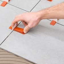 tiles leveling system will simplify your work tile leveling