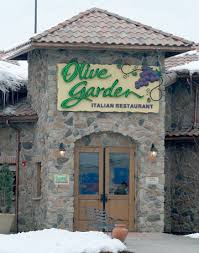 The New Restaurant Built In Companys Tuscan Farmhouse Design Is Second State With A Rustic Stone Exterior Typical Of Buildings