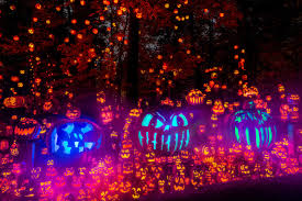 Roger Williams Pumpkin Spectacular 2017 by Halloween With Roots Of Creation Funky Dawgz Brass Band The Cosmic