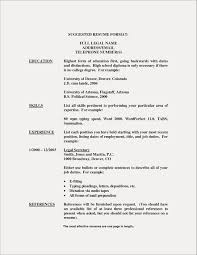 School Secretary Resume Examples Of Resumes Objective For Curriculum Vitae Obje Full Size
