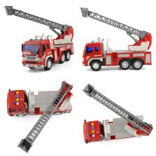 Fire Truck Toy Stunning Light & Sirens- Great Gift Toys Kids-Ladder ... 10 Curious George Firetruck Toy Memtes Electric Fire Truck With Lights And Sirens Sounds Dickie Toys Engine Garbage Train Lightning Mcqueen Buy Cobra Rc Mini Amazoncom Funerica Small Tonka Toys Fire Engine Lights Sounds Youtube Just Kidz Battery Operated Shop Your Way Online 158 Remote Control Model Rescue Fun Trucks For Kids From Wooden Or Plastic That Spray Fdny Set Big Powworkermini Vehicle Red Black Red