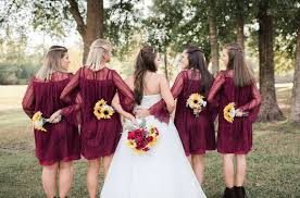 Fall Wedding Colours Womens Colors