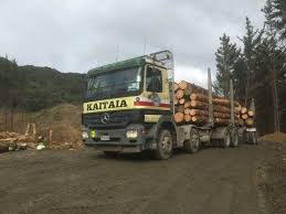 100 Log Trucks Semenoff Group
