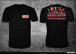 t shirt design for greater dayton construction by gek design