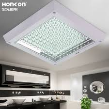 outstanding led light design amazing kirchen fixtures ceiling in