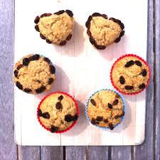 apfelmus haferflocken muffins inspiration4fitness